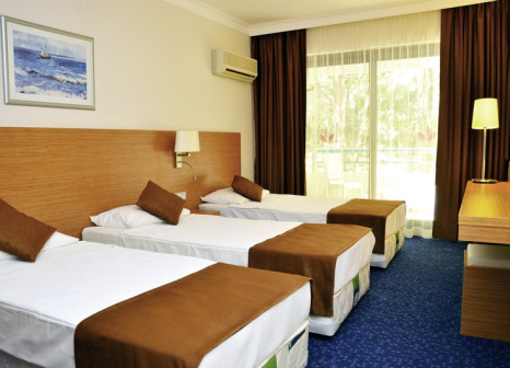 Hotelzimmer im Grand Efe günstig bei weg.de