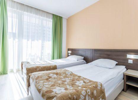 Hotelzimmer mit Tischtennis im Hotel Diamond