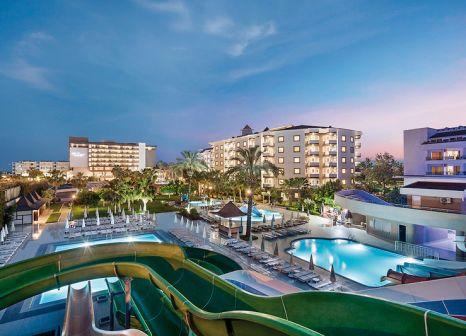 Royal Garden Suit Hotel in Türkische Riviera - Bild von DERTOUR