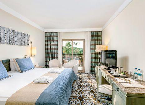Hotelzimmer mit Fitness im Xanadu Resort Hotel Belek