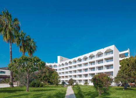 Serra Park Hotel in Türkische Riviera - Bild von DERTOUR