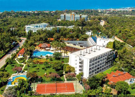 Serra Park Hotel günstig bei weg.de buchen - Bild von DERTOUR