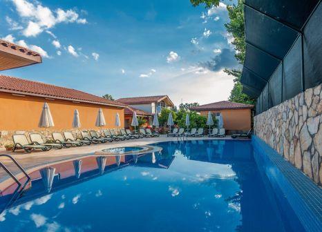 Hotel Özlem Garden günstig bei weg.de buchen - Bild von DERTOUR