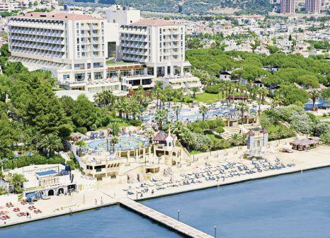 Fantasia Hotel De Luxe Kusadasi in Türkische Ägäisregion - Bild von DERTOUR