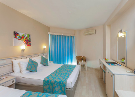 Hotelzimmer im Narcia Resort Side günstig bei weg.de