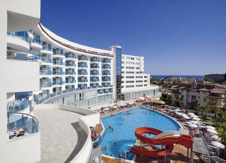 Hotel Narcia Resort Side in Türkische Riviera - Bild von DERTOUR