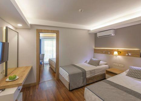 Hotelzimmer mit Fitness im Narcia Resort Side