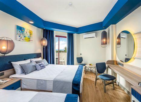 Hotelzimmer mit Golf im Narcia Resort Side