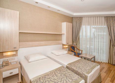 Hotelzimmer mit Tischtennis im Riviera Hotel & Spa