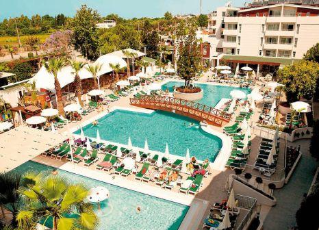 Hotel Side Resort in Türkische Riviera - Bild von DERTOUR