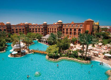 Hotel The Grand Resort, Hurghada günstig bei weg.de buchen - Bild von DERTOUR
