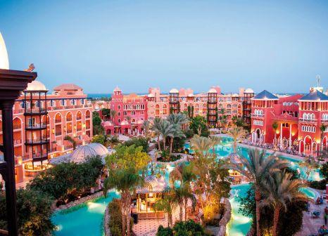 Hotel The Grand Resort, Hurghada in Rotes Meer - Bild von DERTOUR