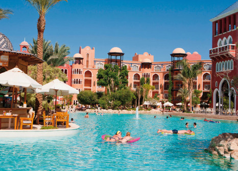 Hotel The Grand Resort, Hurghada 3378 Bewertungen - Bild von DERTOUR