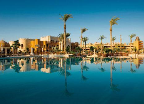 Hotel Grand Waterworld Makadi günstig bei weg.de buchen - Bild von DERTOUR