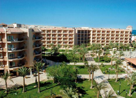 Siva Grand Beach Hotel in Rotes Meer - Bild von DERTOUR