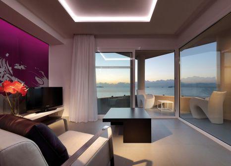 Hotelzimmer mit Golf im Hotel Garbi Ibiza & Spa