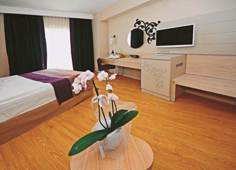 Hotelzimmer mit Fitness im Sea Planet Resort & Spa