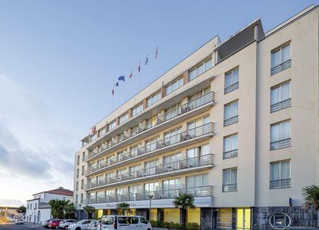 Vila Nova Hotel günstig bei weg.de buchen - Bild von DERTOUR