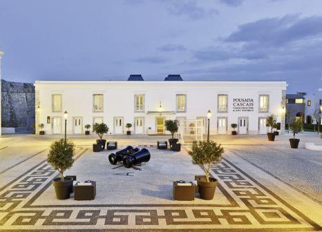 Hotel Pestana Cidadela Cascais günstig bei weg.de buchen - Bild von DERTOUR