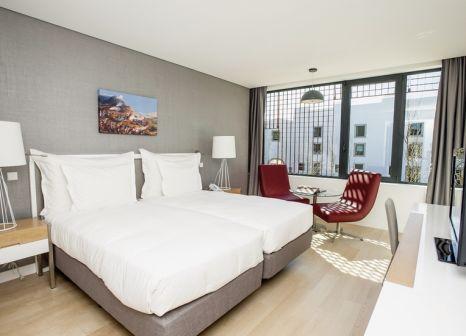 Hotelzimmer mit Fitness im Pestana Cidadela Cascais
