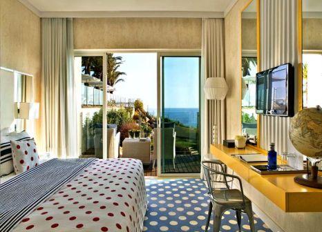 Hotelzimmer mit Fitness im Bela Vista Hotel & Spa