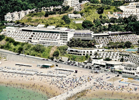 Hotel Do Mar in Region Lissabon und Setúbal - Bild von DERTOUR