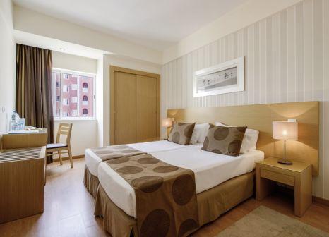 Hotelzimmer mit Golf im Dom José Beach Hotel