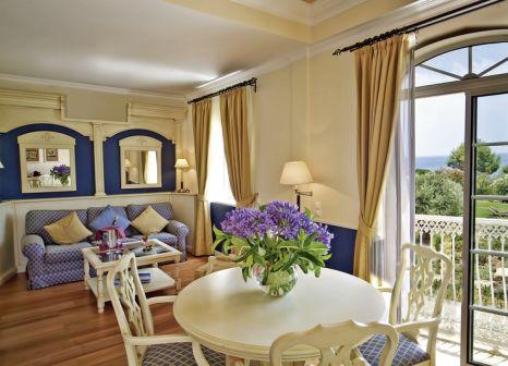 Hotelzimmer mit Golf im Vila Alba Resort