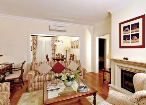 Hotelzimmer mit Golf im Suites Alba Resort & Spa
