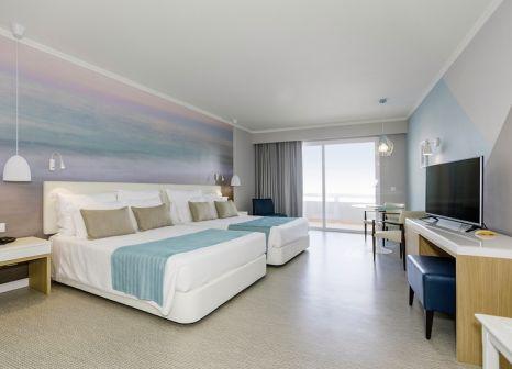 Hotelzimmer mit Fitness im Arribas Sintra Hotel