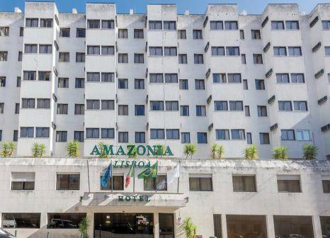Hotel Amazonia Lisboa günstig bei weg.de buchen - Bild von DERTOUR