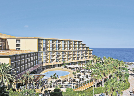 Hotel Four Views Oásis in Madeira - Bild von DERTOUR