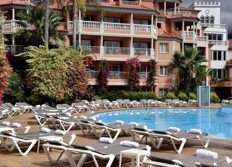 Hotel Pestana Miramar 5 Bewertungen - Bild von DERTOUR