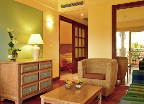 Hotelzimmer mit Fitness im Pestana Miramar