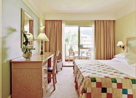 Hotelzimmer mit Golf im Pestana Miramar