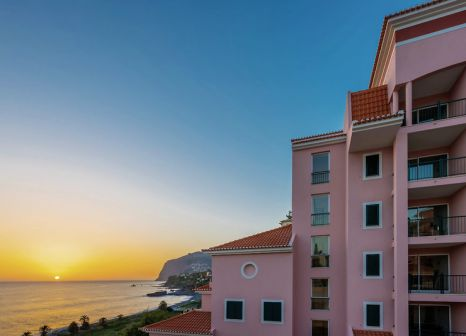 Hotel Pestana Royal All Inclusive in Madeira - Bild von DERTOUR