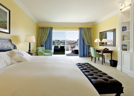 Hotelzimmer im The Yeatman günstig bei weg.de