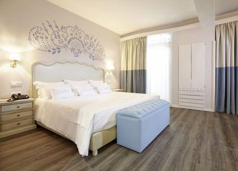 Hotelzimmer mit Pool im Hotel Madeira
