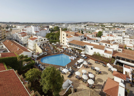 Hotel Tivoli Lagos Algarve Resort in Algarve - Bild von DERTOUR