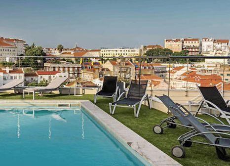 Hotel NH Collection Lisboa Liberdade günstig bei weg.de buchen - Bild von DERTOUR