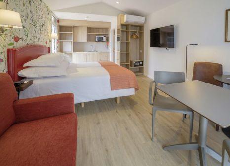 Hotelzimmer mit Restaurant im Pestana Quinta Do Arco