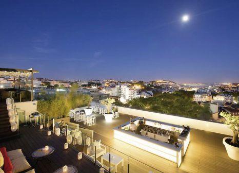 Hotel Tivoli Avenida Liberdade Lisboa günstig bei weg.de buchen - Bild von DERTOUR
