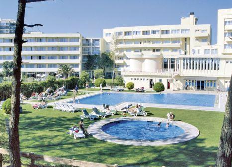 Axis Ofir Beach Resort Hotel in Costa Verde - Bild von DERTOUR