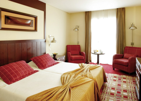 Hotel do Canal in Azoren - Bild von DERTOUR