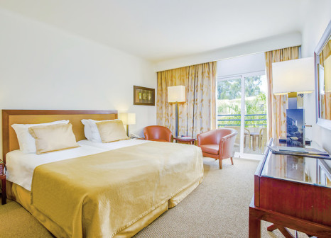 Hotelzimmer mit Golf im Hotel PortoBay Falésia