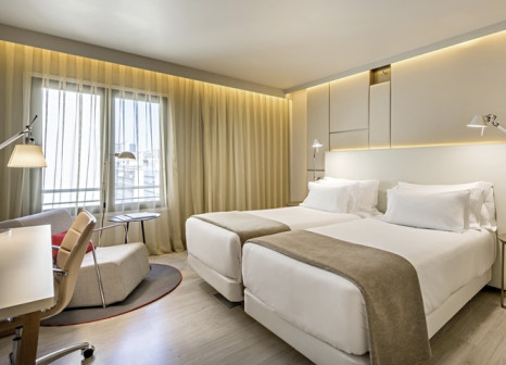 Hotel NH Collection Lisboa Liberdade 1 Bewertungen - Bild von DERTOUR