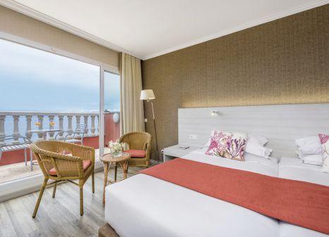 Hotelzimmer mit Golf im Enotel Sunset Bay