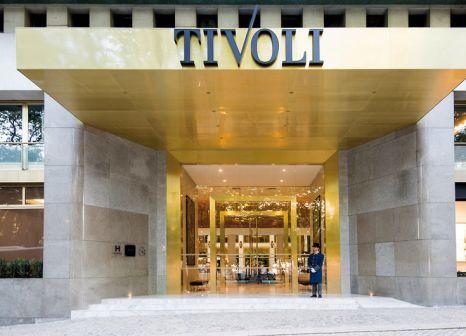 Hotel Tivoli Avenida Liberdade Lisboa in Region Lissabon und Setúbal - Bild von DERTOUR
