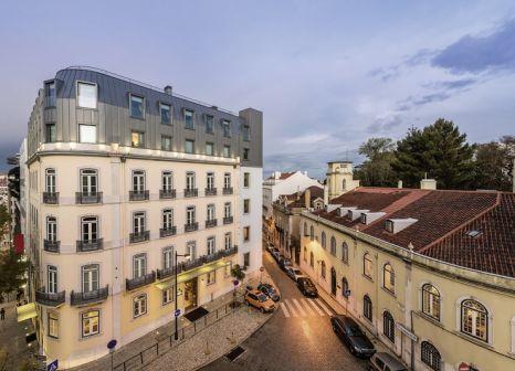 The Vintage Hotel & Spa - Lisbon 7 Bewertungen - Bild von DERTOUR