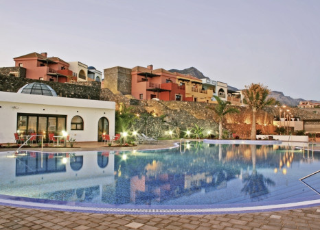 Hotel Luz del Mar in Teneriffa - Bild von DERTOUR